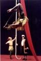 Fourfool circus