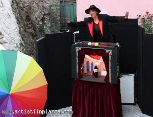 Compagnia teatrale il Draghetto