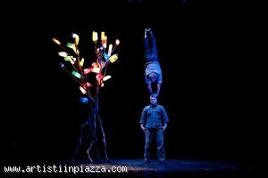 Kara Kasa Circus