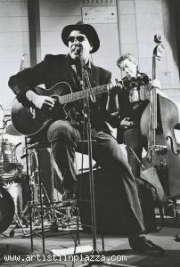 Federico Sirianni & Gnu Quartet