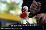 Mikropodium Family Puppet Theatre