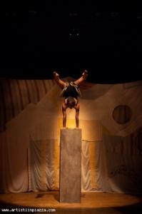 MagdaClan Circo