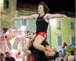Duo Dinamico Circo