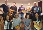 Zenzero e Cannella Folk Band