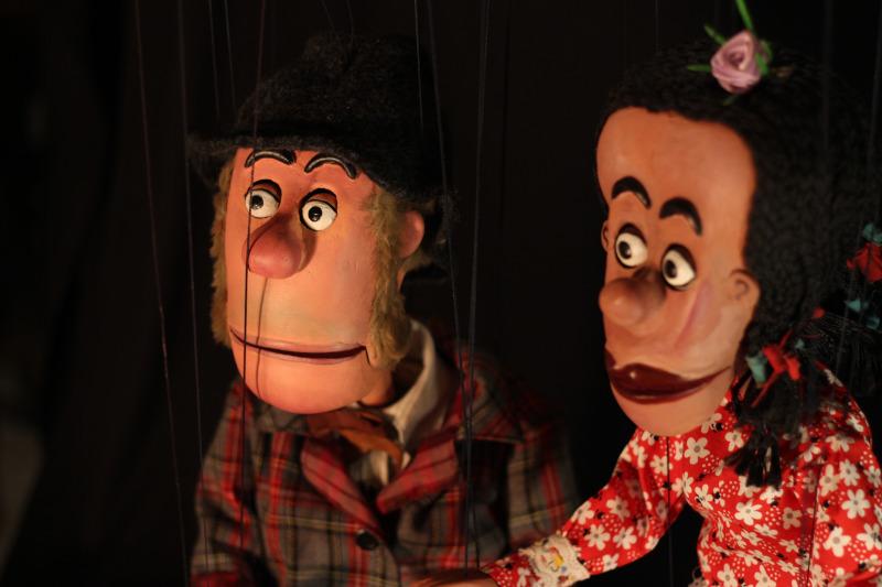 Catin Nardi Marionette