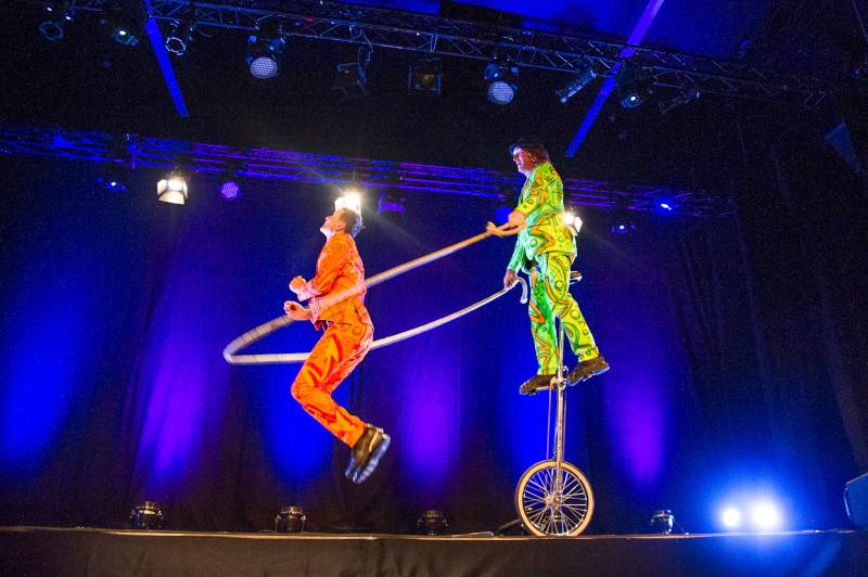 The Flying Dutchmen