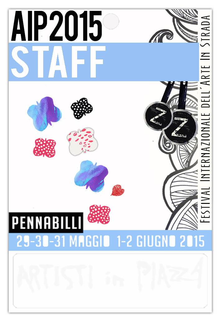 pass staff - 2015