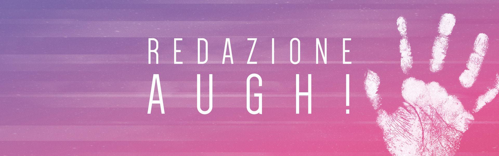 Redazione AUGH! / Artisti in Piazza / Pennabilli Festival 2018 /