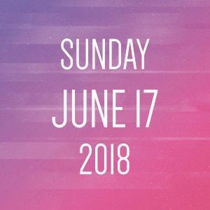 Time table / Sunday June 17, 2018 / Artisti in Piazza Pennabilli Festival
