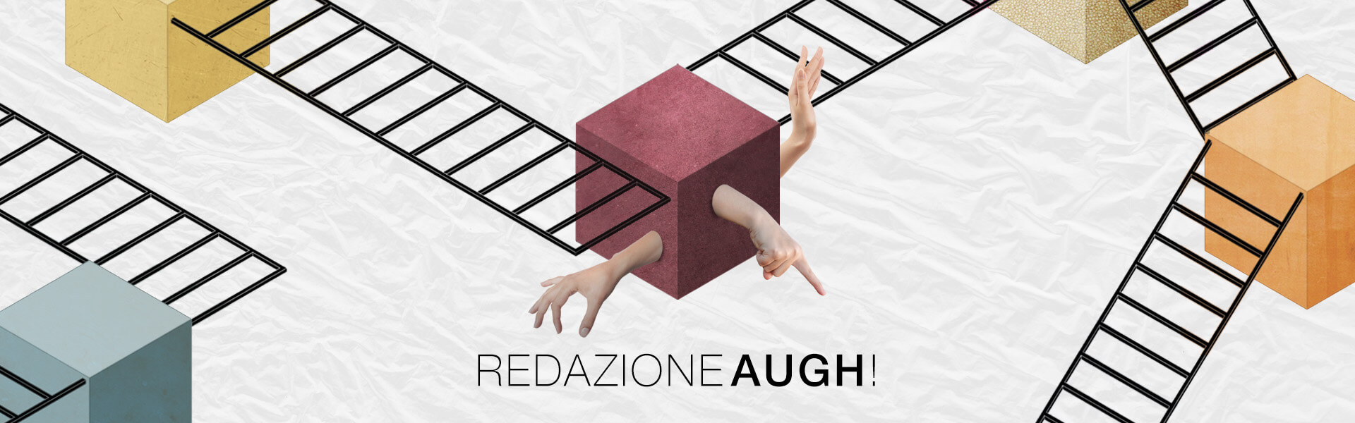 Redazione AUGH! / Artisti in Piazza / Pennabilli Festival 2019