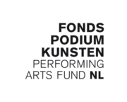 Fonds podium kunsten NL