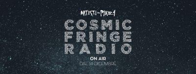 Cosmic Fringe Radio
